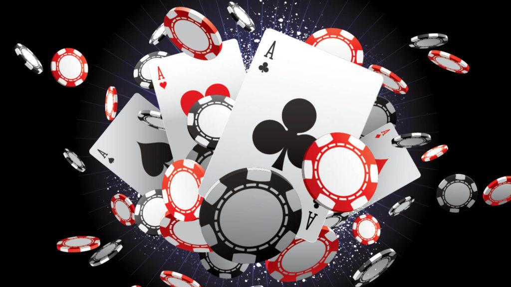 Преимущества игры в онлайн покер
