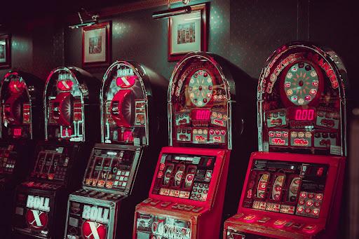 cleopatra 2 slot machine online